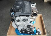 Mercedes w176 a45amg 2015 complete engine m133 980