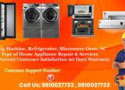 Washing machine service center jaipur