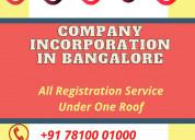 Company incorporation in bangalore – solubilis