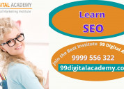 Join the seo training institute in gurgaon