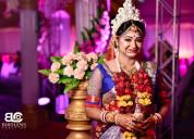Choose your best wedding photographers in kolkata