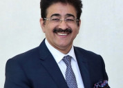 Sandeep marwah spoke on new education policy at ce