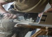 Faidepro carpenter services in rajkot