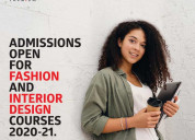 Online fashion designing courses in pune - inifd