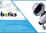 Robotics training institute in noida