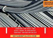 High quality tmt bar manufacturer in india - shyam