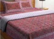 Choose double bed comforters online