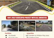 Bda approved layouts near kr puram bangalore