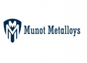 Munot metalloys industry since 35 years