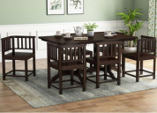 Order online 6 seater dining table set at low cost