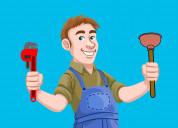 Plumber services in rajkot