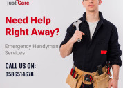 Best handyman in dubai for doorstep handyman