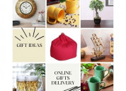 Unique online gift shopping in india upto 55% off