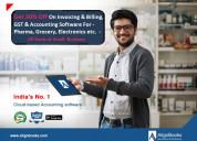 Get 20% off on invoicing & billing software
