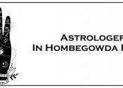 Best astrologer in hombegowda nagar   famous astro