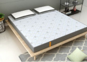 Get upto 55% off on mattress online in india