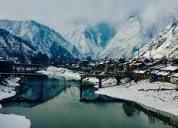 Tour at shimla