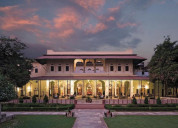 Best wedding venue in jaipur - castle kanota