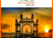 Explore the pages of fun in travel!