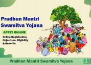 Swamitva yojana portal