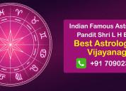 Best astrologer in vijayanagar | famous & top astr
