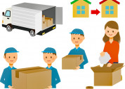 Faidepro packers and movers services