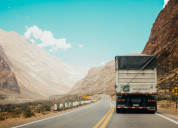 Faidepro transportation services in rajkot