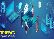 Mobile marketing - tfg is the leading mobile marke