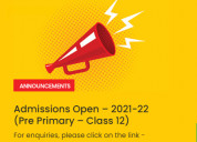 Cbse school admission for 2021-22 pune | the orbis