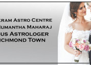 Best astrologer in richmond town | famous astrolog