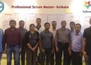 An outstanding certified agile coach certification