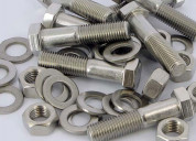 Buy high quality inconel fasteners