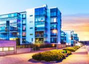 Regarding for real estate & apartment  website