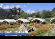Camps in himachal pradesh