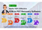 Edb to pst converter tool