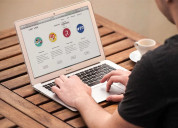 Best web design service in jaipur - alphaklick