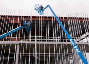 Best lifting equipment rental-swastik corporation