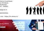 Permanent staffing | consultancy in bangalore