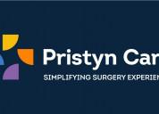 Pristyn care healthcare services