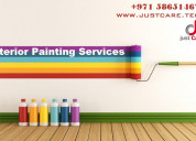 Painting services in dubai by expert interior