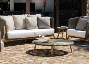 Buy luxurious outdoor furniture from weavecraft