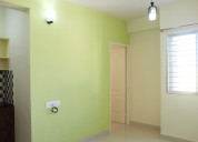 1 bhk flat for rent in suddagunte palya bangalore