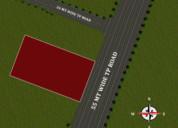 Buy commercial land close to ahmadabad dholera