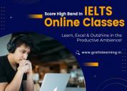 Online ielts course in panchkula