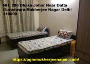 Pg accommodation in gurgaon