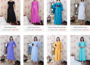 Shop maxi dress for ladies online in indore