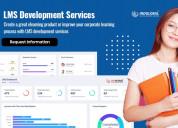 The best lms software development company in banga