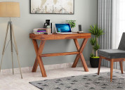 Order stylish office workstation  at wooden street