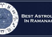 Best astrologer in ramanagara   famous astrologer