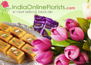Send flowers to lucknow on the same day